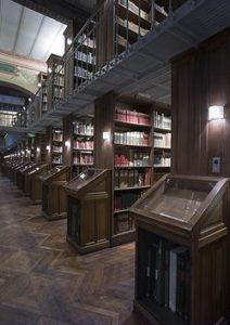 フランス国立図書館リシュリュー館